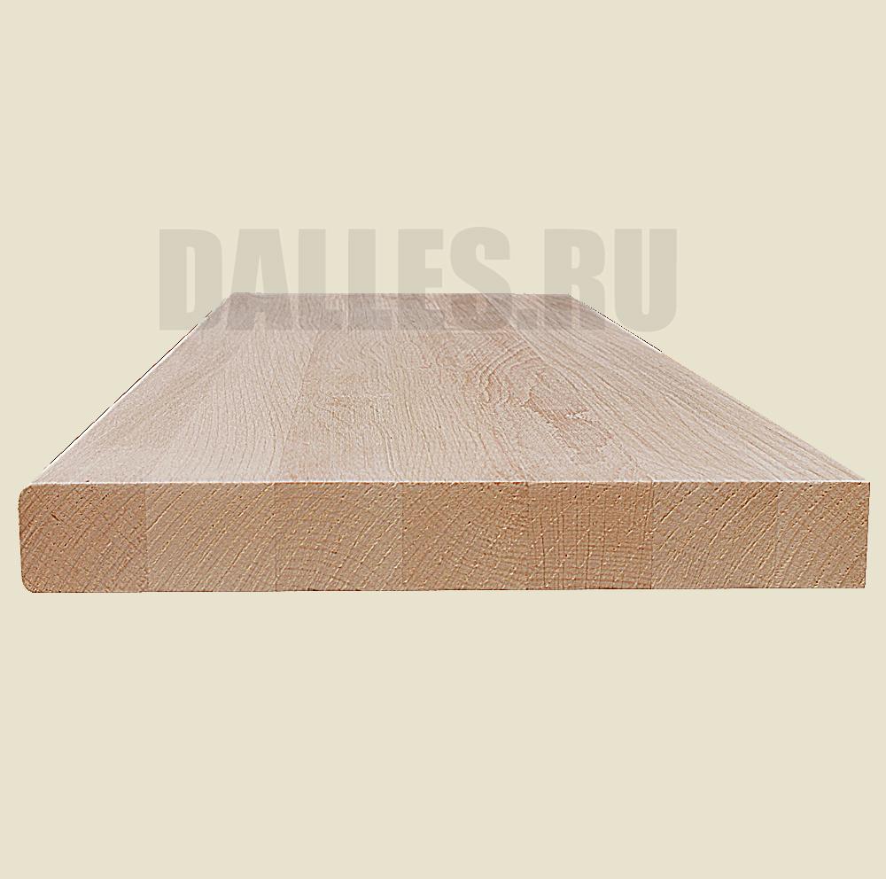 Мебельные щиты шириной 1000 мм из сосны и лиственницы в