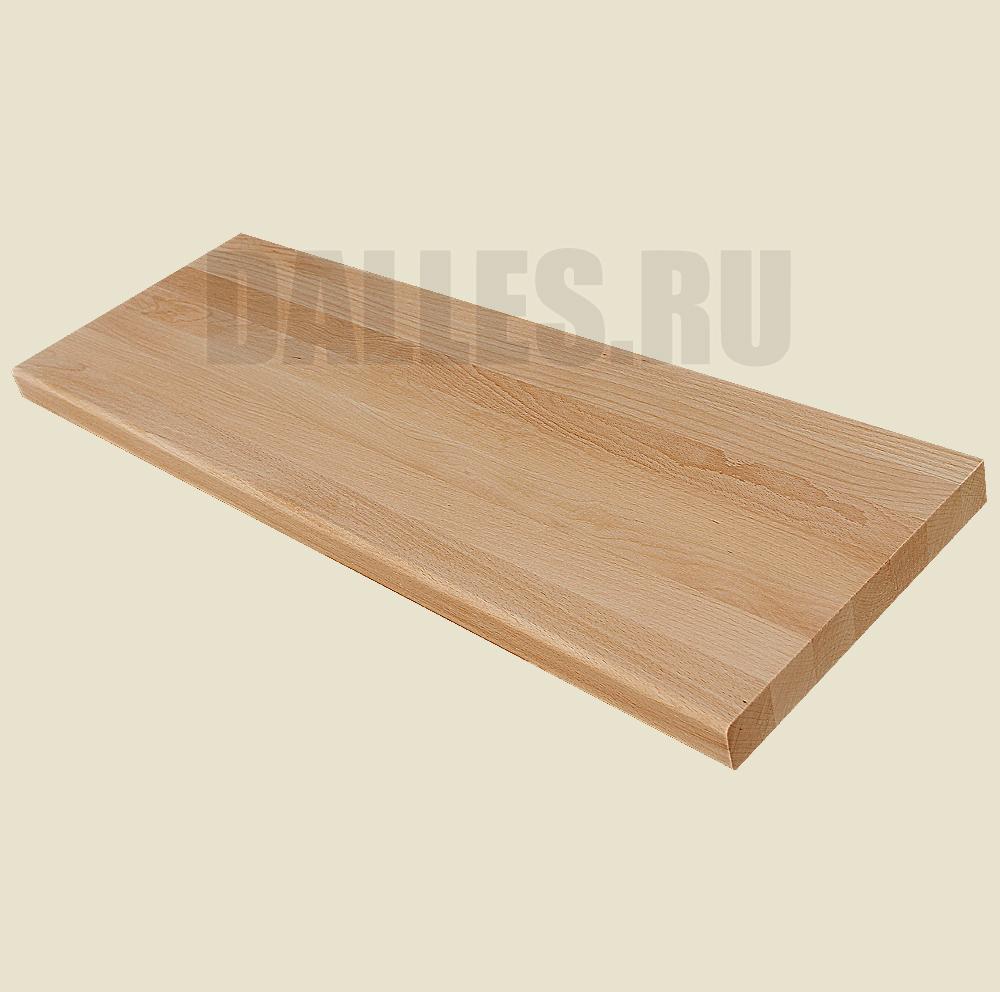 Мебельный щит из ангарской сосны по низким ценам на сайте