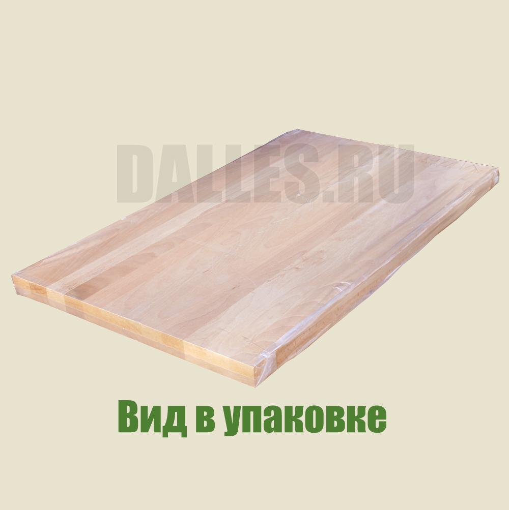 Лестница ЛС-12х м Деревянные лестницы из сосны