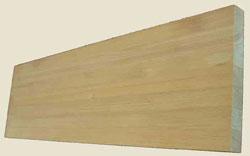 Что такое мебельный щит и чем он отличается от массива