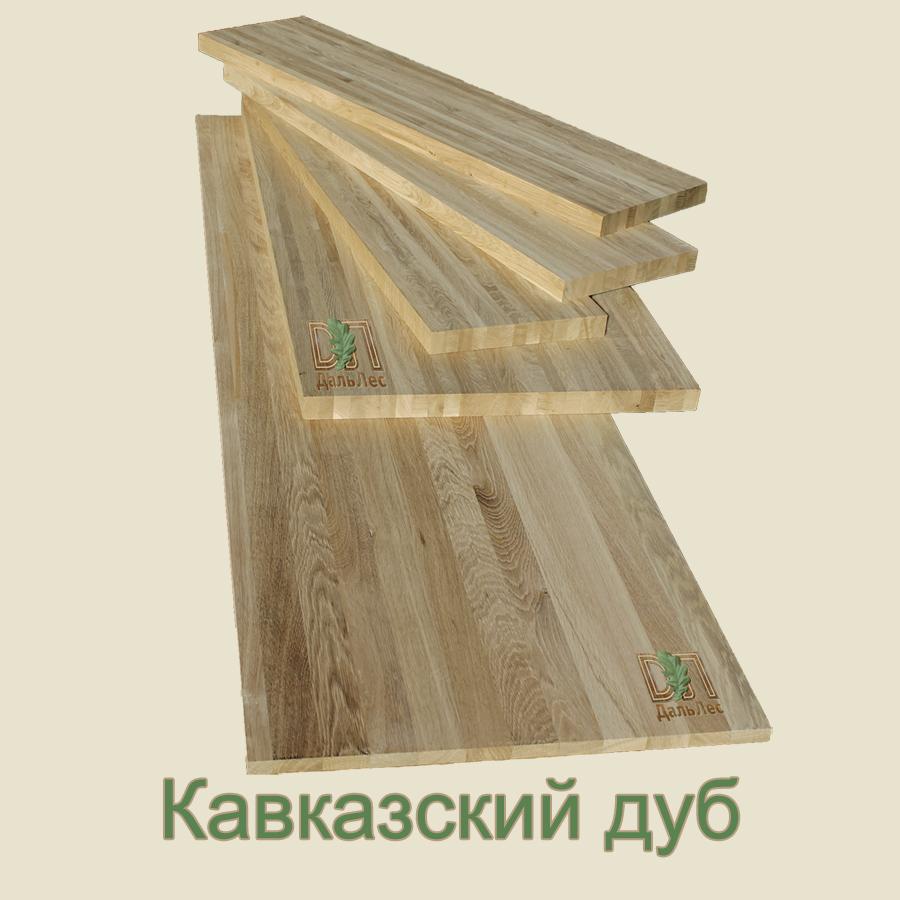 Мебельный щит из лиственницы - Компания