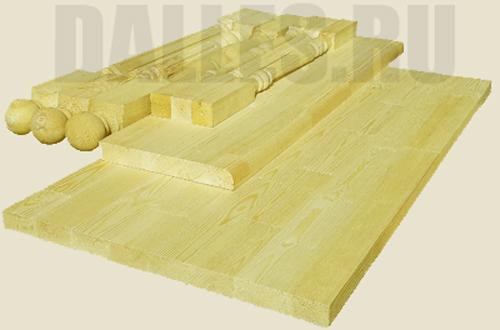 Столешницы для кухни из дерева от производителя Купить